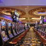 Casino group CEO resigns in wake of boardroom wipe-out
