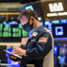 ASX set for gains on back of late Wall Street surge
