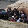 More than 400 million children living in war zones: report