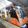 NSW dragged into Victoria's Chinese train building scandal