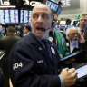 Wall Street jumps as Trump says trade deal 'potentially very close'