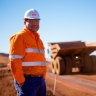 BHP hits halfway mark on $5b WA iron ore mine