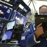 Tech firms lead slide as trade worries weigh on Wall Street