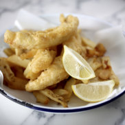 Fish and chips are a Good Friday staple for many.