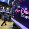 Disney's new streaming service called Disney+ to launch late 2019