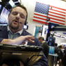Wall Street boosted by strong bank earnings
