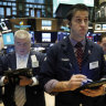 Wall Street higher ahead of State of the Union