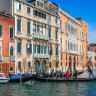 No overnight stay? Venice introduces visitors' tax for day-trippers