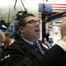 Wall Street climbs on hope of US-Mexico trade deal