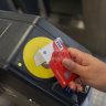 New public transport ticket system expected to rake in $8 billion