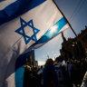 Labor should match Morrison's stance on Israel