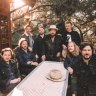 Nathaniel Rateliff still driving hard on wild ride