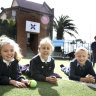Two schools have doubled their play breaks, and parents are 'ecstatic'