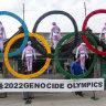 2022 Beijing Winter Olympics a minefield for Australia