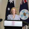 Delta school cluster 'in hand' as Queensland eases restrictions