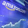 Amazon shares jump as quarterly profit triples to $US8.1b