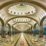 Inside the world's most beautiful transport system