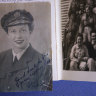 World War II diary found in supermarket reunited with author's daughter