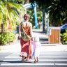 How one hippie town became the anti-vaxxer capital of Australia