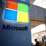'It's a good proposal, it makes sense': Microsoft backs proposed media bargaining laws
