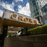 Review of Crown Resorts' Melbourne licence fast-tracked