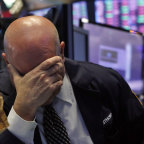 Economists failed to predict the crash of 2008.