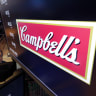 Kraft Heinz, Mondelez in the running for a slice of Campbell Soup