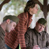 World War Two spy drama revealing in all the wrong ways