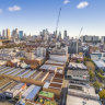 Collingwood's commercial market is kicking goals