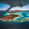The spectacular Aussie island that once wasn't an island at all
