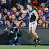 Footy crowds to return in Adelaide this weekend