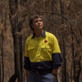 Dennis Barber says properties across NSW and Australia could benefit from cultural burning.