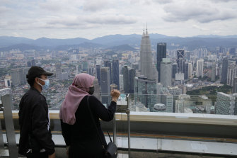 Freedoms are steadily being returned to Malaysians as the vaccination rate rises.