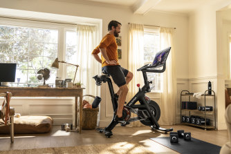 Peloton is coming to Australia