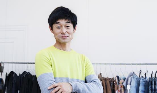 Why fashion designer Akira Minagawa has no desire for repeat customers