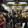 'Vulnerable position': Sydney transport workers flag coronavirus fears