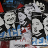 Kim Jong-un goes from international pariah to red carpets and souvenir T-shirts