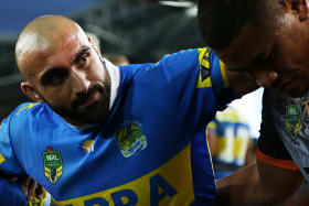 The guiding light turning Mannah into a leader of men