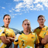 Twitter strikes deal with SBS for FIFA Women's World Cup