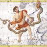 'Thirteenth constellation' rewrites the stars
