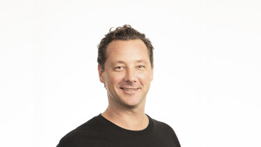 Chris Plowman is the founder of Insight Timer.