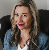 Geelong author and teacherBelinda Lyons-Lee