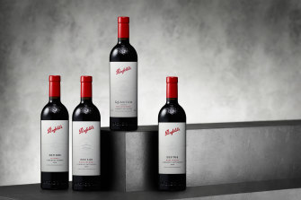 Penfolds' new California collection could help the company circumvent the China tariffs.