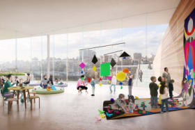 Sydney Modern Project approved as critics appeased