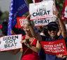 There's no erasing Arizona, nor the malevolent heart of Trump's America