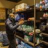 Panic buying in Italy as coronavirus cluster worsens