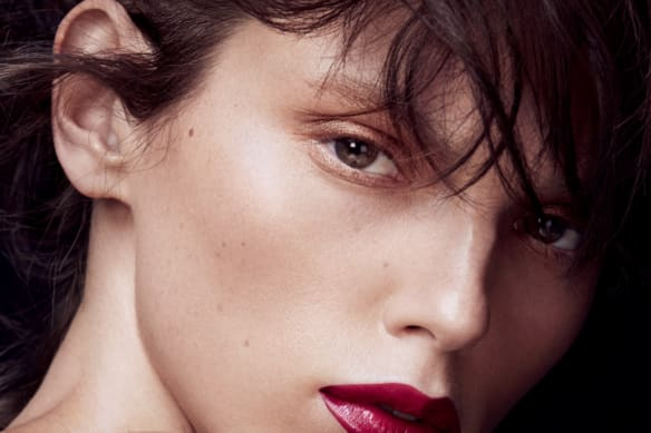 How to choose a red-hot lip colour for summer
