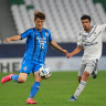 Ulsan in striking distance of Asian Champions League record