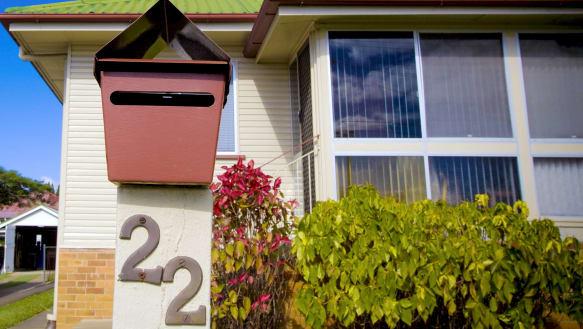 RBA keeping close eye on 'pockets' of mortgage stress