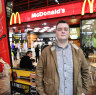 Young workers say 'yes' to McDonald's new wage agreement ushering in a boost to penalty rates
